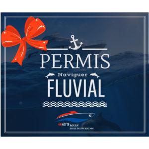 Chèque Cadeau Permis Bateaux ENF Rouen Normandie Fluvial Cotier Hauturier Grande Plaisance